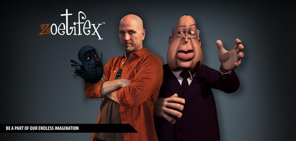 zoetifex Studios