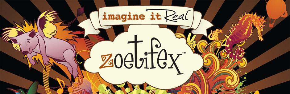 Invest with zoetifex Studios