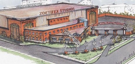 About zoetifex Studios